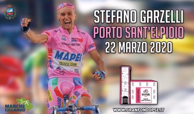 Granfondo Porto Sant'Elpidio - Stefano Garzelli 2020
