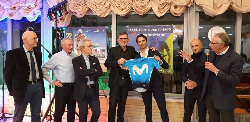 Gala Ciclistico In Fuga verso il 2020