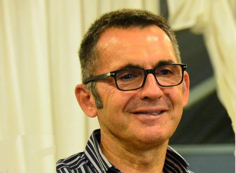 Vincenzo Santoni, ex team manager di ciclismo professionistico