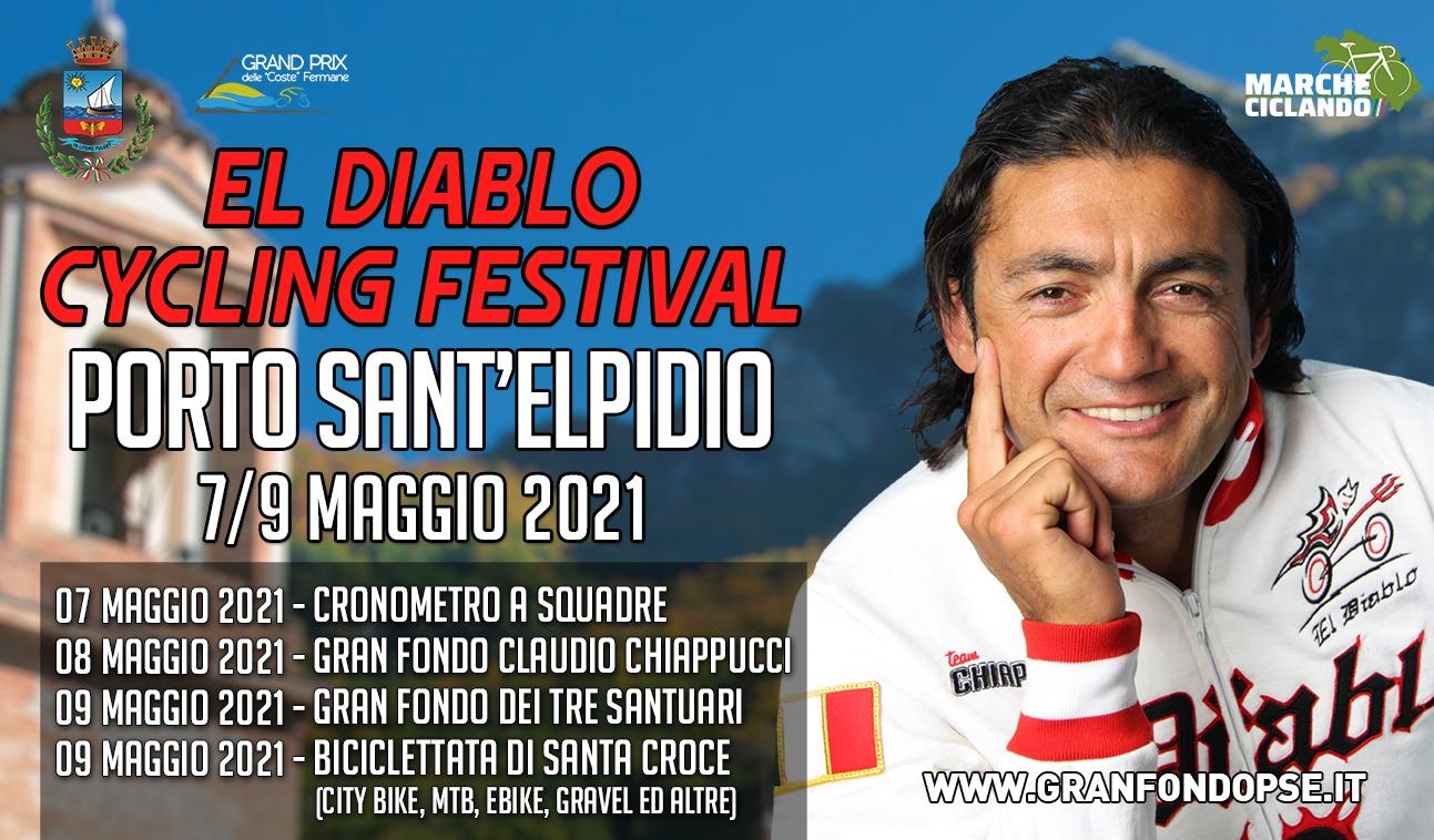El Diablo Cycling Festival 2021